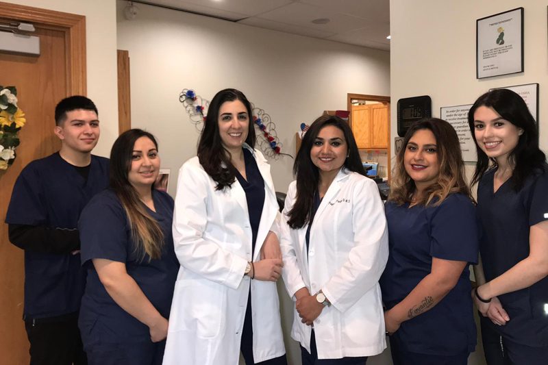 Nuevos Pacientes - Gentle Dental Group, Yorkville Dentist